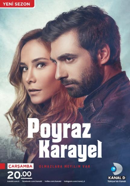 بويراز كارايل الجزء الثالث Poyraz Karayel