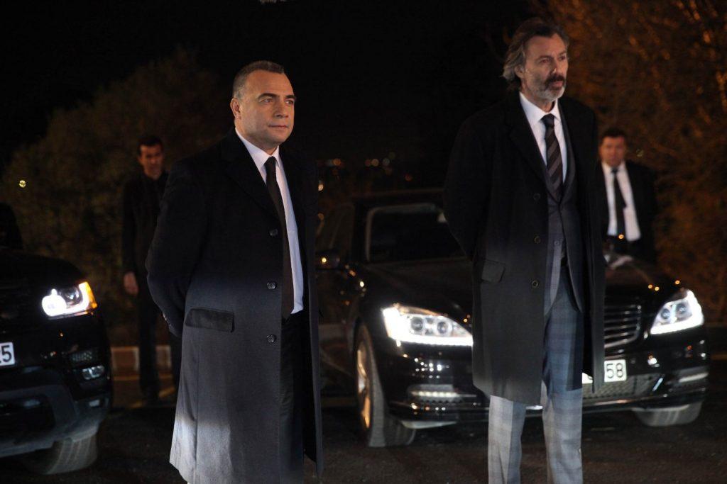 Kara Sevda مسلسل قطاع الطرق لن يحكموا العالم الجزء الثاني التركي مترجم للعربية + تقرير