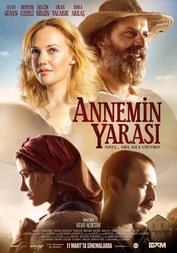 Annemin Yarasi 2016 فيلم جرح أمي التركي مترجم للعربية + تقرير
