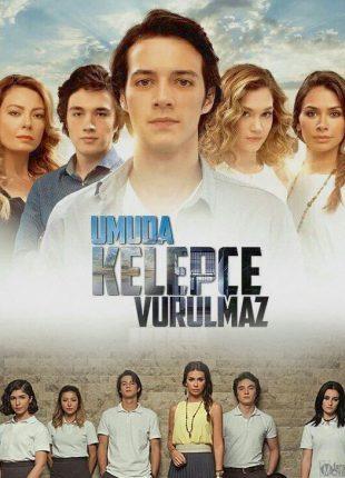 الأمل لا يُمكن تقييده Umuda Kelepçe Vurulmaz