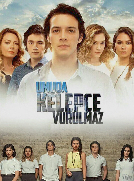 Umuda Kelepçe Vurulmaz مسلسل الأمل لا يُمكن تقييده التركي مترجم + تقرير