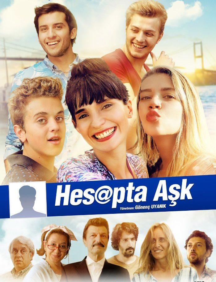 Hesapta Aşk 2016 فيلم حب في الحساب التركي مترجم للعربية + تقرير