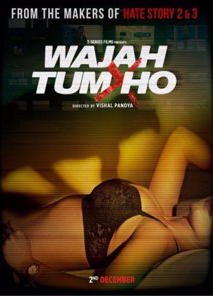 أنت السبب Wajah Tum Ho مترجم 8225