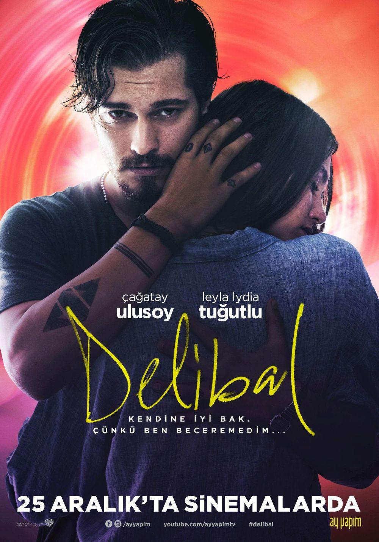 فيلم زهرة الغاب Delibal
