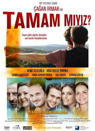 فيلم هل تمّ الأمر Tamam Mıyız