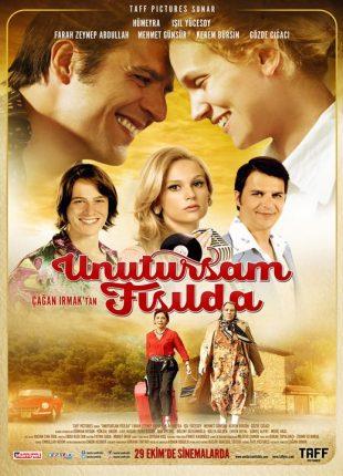 فيلم إهمسي لي إن نسيت Unutursam Fısılda
