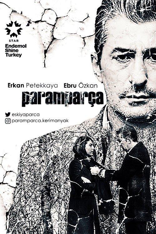 حطام الجزء الأول Paramparça