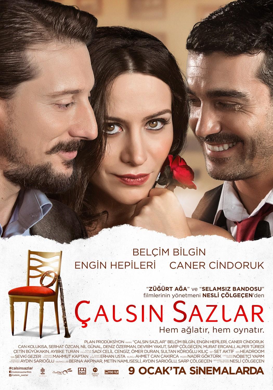 مشاهدة فيلم لتبدأ الموسيقى Çalsın Sazlar مترجم 7363