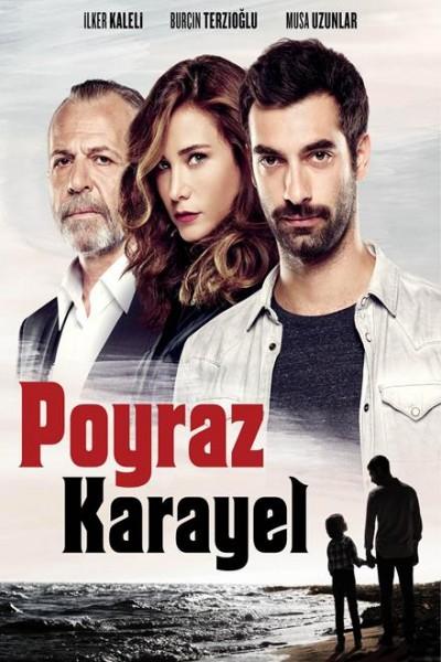 بويراز كارايل الجزء الثاني Poyraz Karayel