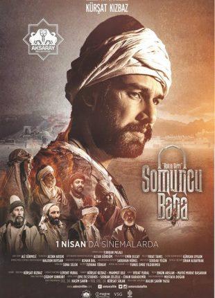 فيلم الأب الخبّاز سر العش Somuncu Baba Aşkın Sırrı