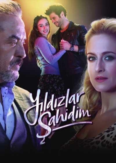 2017 Yıldızlar Şahidim مسلسل النجوم شواهدي التركي مترجم + تقرير