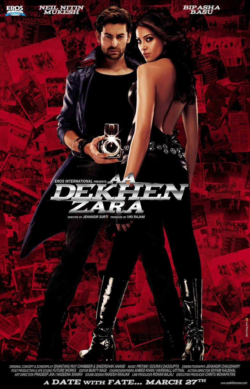 تعالوا نرى 2009 فيلم Aa Dekhen Zara الهندي مترجم للعربية + تقرير