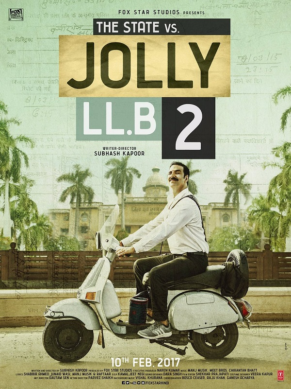 مشاهدة Jolly LLB 2 مترجم 9072