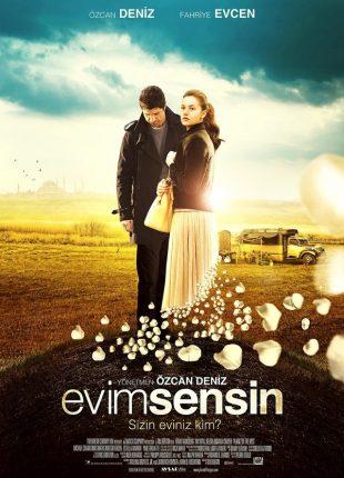 فيلم أنت منزلي Evim Sensin