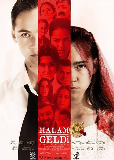 halam geldi 2014 فيلم جاءت عمتي التركي مترجم للعربية + تقرير