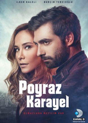 بويراز كارايل Poyraz Karayel