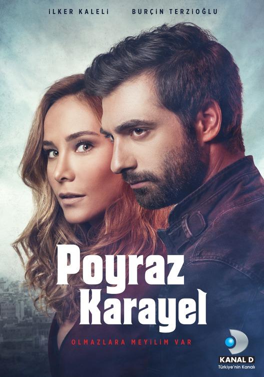 بويراز كارايل الجزء الأول Poyraz Karayel
