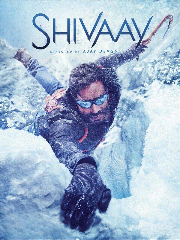 شيفاي 2016 فيلم Shivaay الهندي مترجم للعربية + تقرير