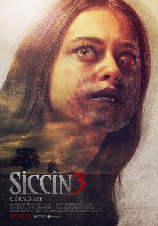 Siccin 3 Cürmü Ask 2016 فيلم التركي مترجم للعربية + تقرير