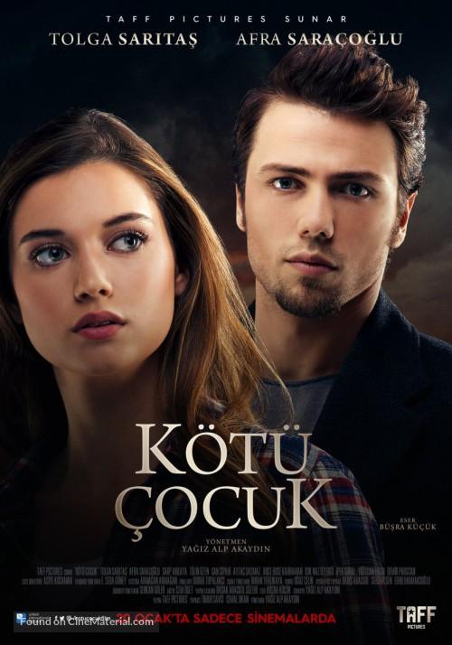 Kötü Çocuk 2017 فيلم الفتى السيئ التركي مترجم للعربية + تقرير