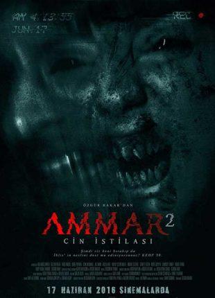 Ammar 2 Cin Istilasi مترجم 9261
