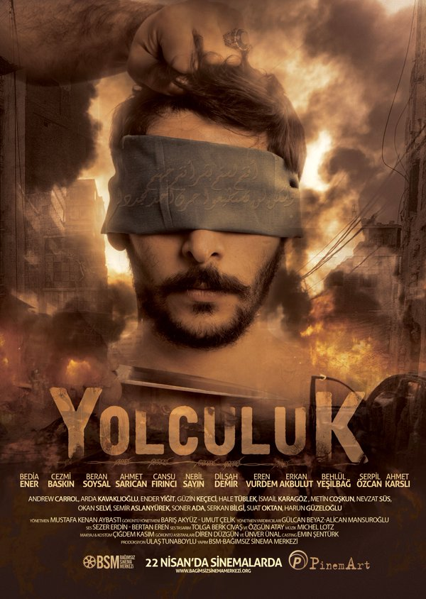 Yolculuk 2016 فيلم كاتب التركي مترجم للعربية + تقرير