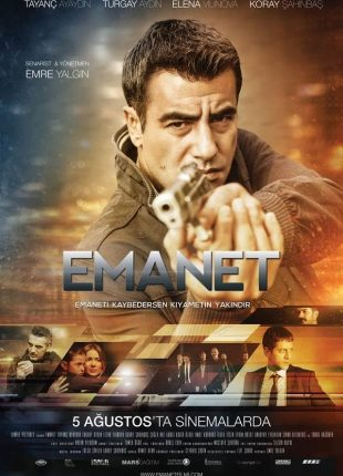 فيلم الأمانة Emanet