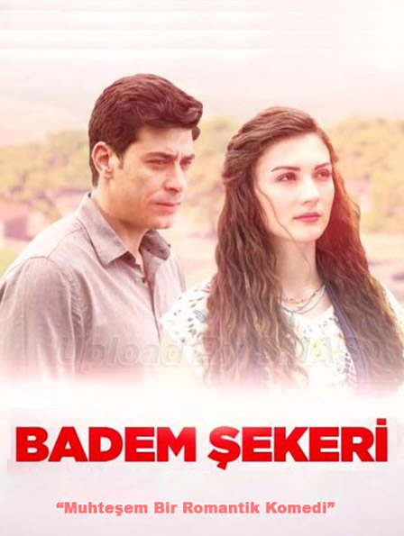 حلوى اللوز 2017 فيلم Badem şekeri التركي مترجم للعربية + تقرير