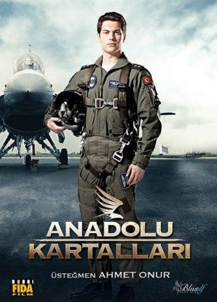 فيلم نسور الأناضول مدبلج  Anadolu Kartallari