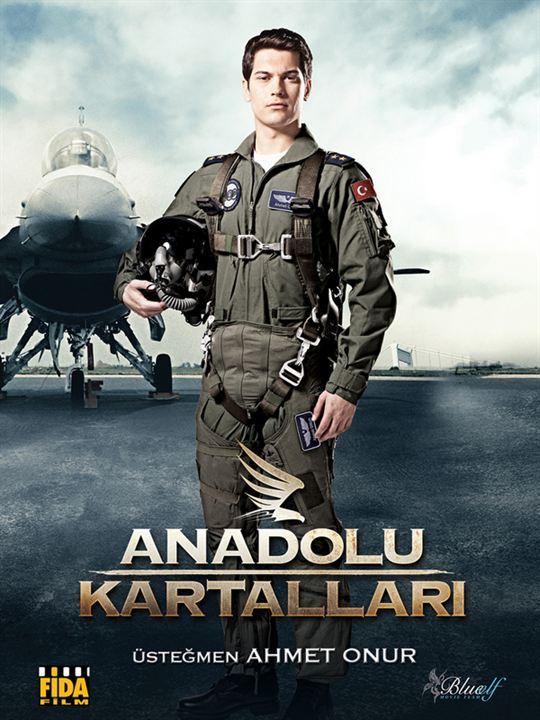 فيلم نسور الأناضول Anadolu Kartallari