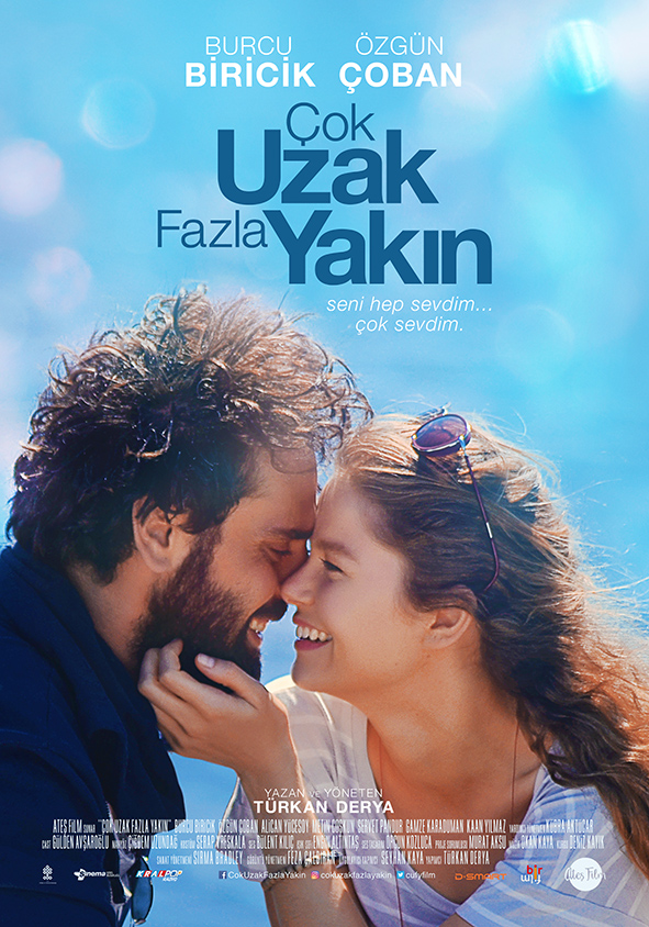 بعيد و قريب جداً 2016 فيلم Çok Uzak Fazla Yakin التركي مترجم للعربية + تقرير