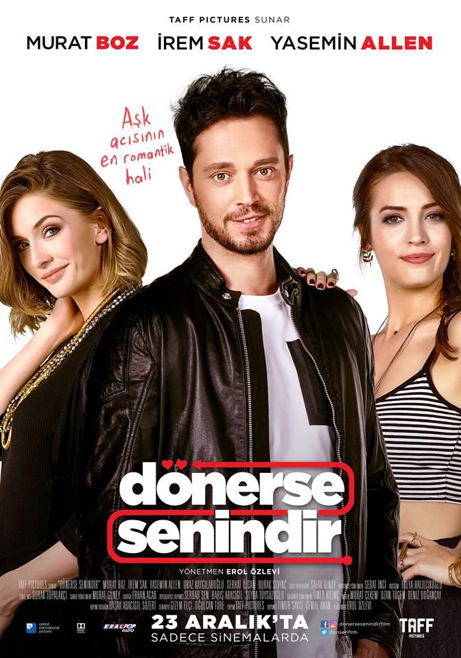 فيلم ان عادت فهي لك Dönerse Senindir