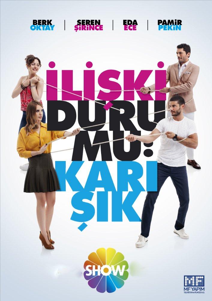 زواج مصلحة Iliski Durumu Karisik