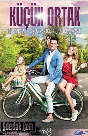 الشريك الصغير 2016 فيلم KÜÇÜK ORTAK التركي مترجم للعربية + تقرير