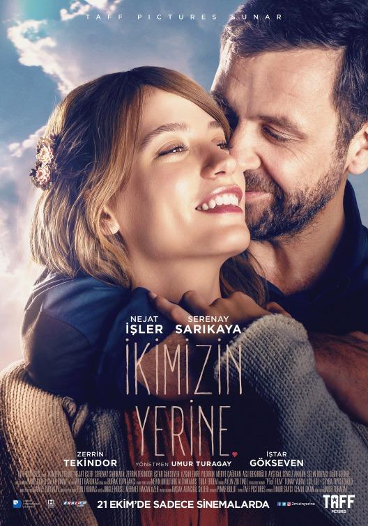 Ikimizin Yerine 2016 فيلم نيابة عنا التركي مترجم للعربية + تقرير