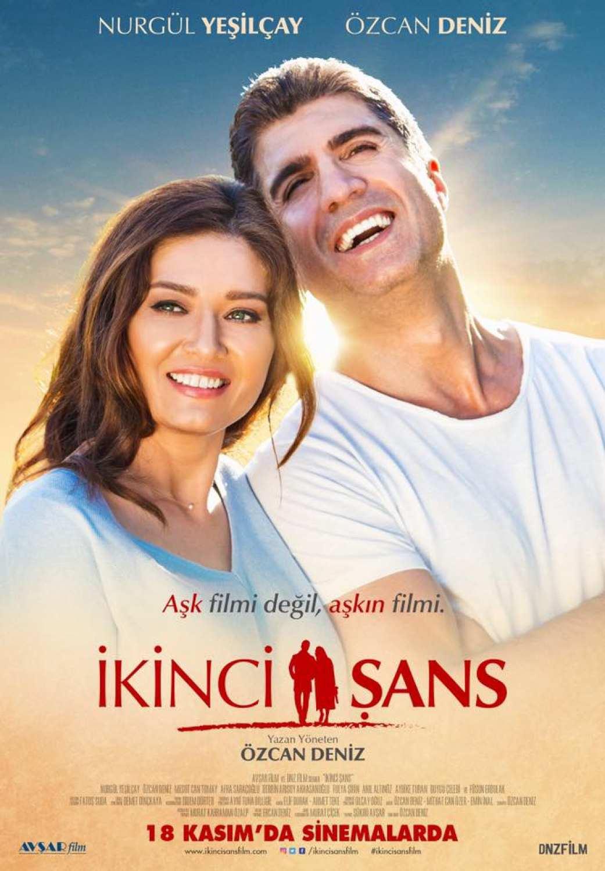 Ikinci Sans 2016 فيلم فرصة ثانية التركي مترجم للعربية + تقرير