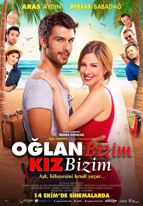 الولد ولدنا و البنت بنتنا 2016 فيلم Oğlan Bizim Kız Bizim التركي مترجم للعربية + تقرير