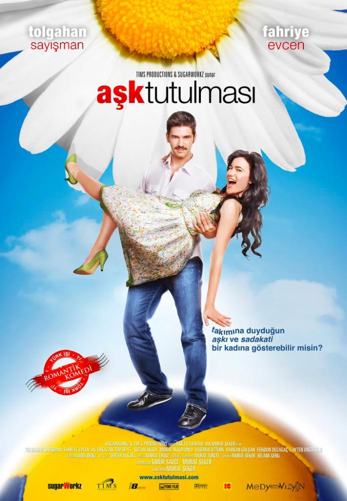 فيلم خسوف الحب Aşk Tutulmas