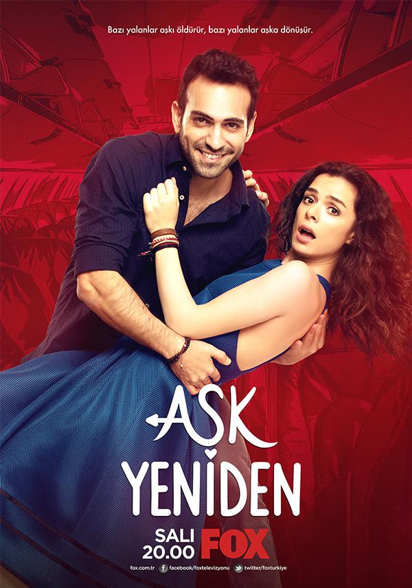 العشق مجددا Ask Yeniden