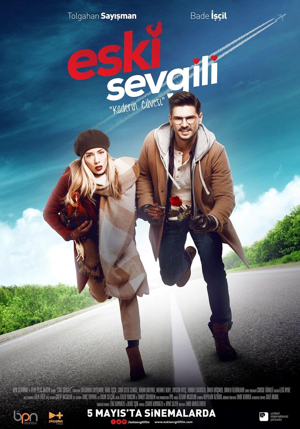 فيلم الحبيب السابق Eski Sevgili