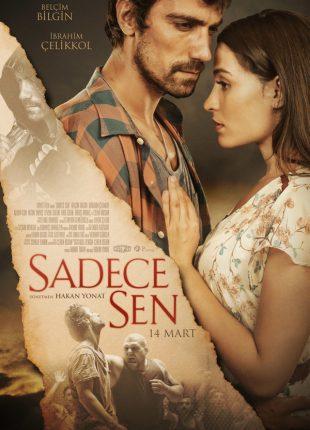 لا احد غيرك 2014 فيلم Sadece Sen التركي مدبلج للعربية + تقرير