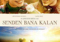 ذكريات 2016 فيلم Senden Bana Kalan التركي مدبلج للعربية + تقرير