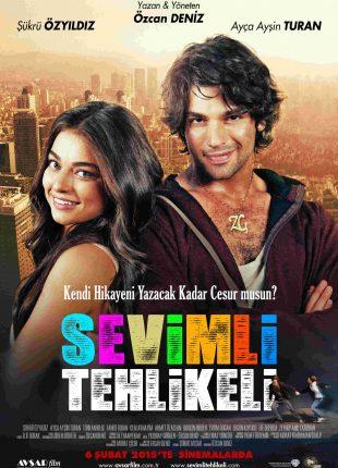 فيلم اللطيف و الخطير Sevimli Tehlikeli