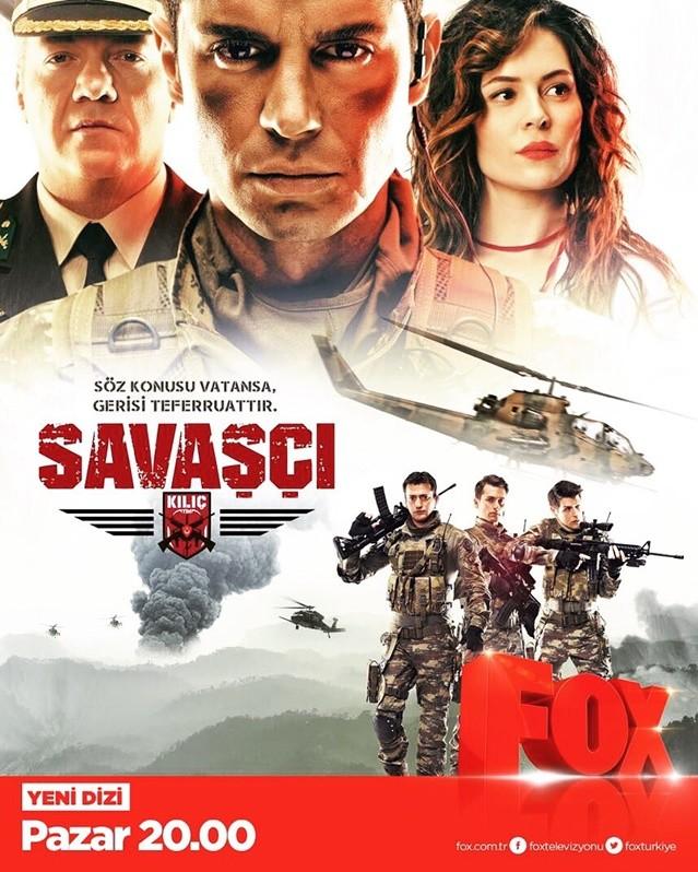 المحارب Savasci