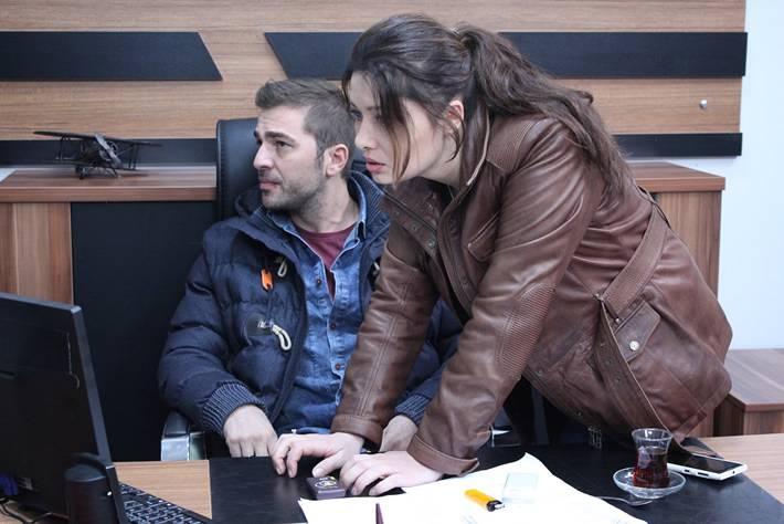 2018 Cinayet مسلسل على أجنحة طيور الحب التركي صور الأبطال + تقرير مسلسل على أجنحة طيور الحب الموسم الأول مترجم للعربية. قصة مسلسل على أجنحة طيور الحب التركي