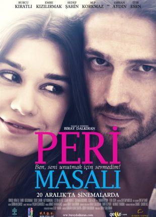 فيلم قصة جنية Peri Masali