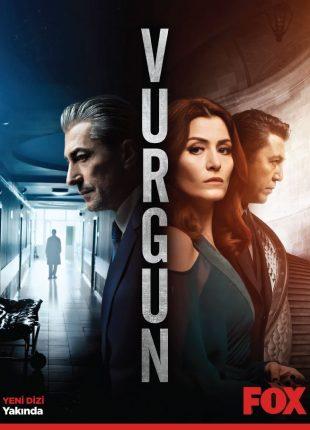 الضربة Vurgun
