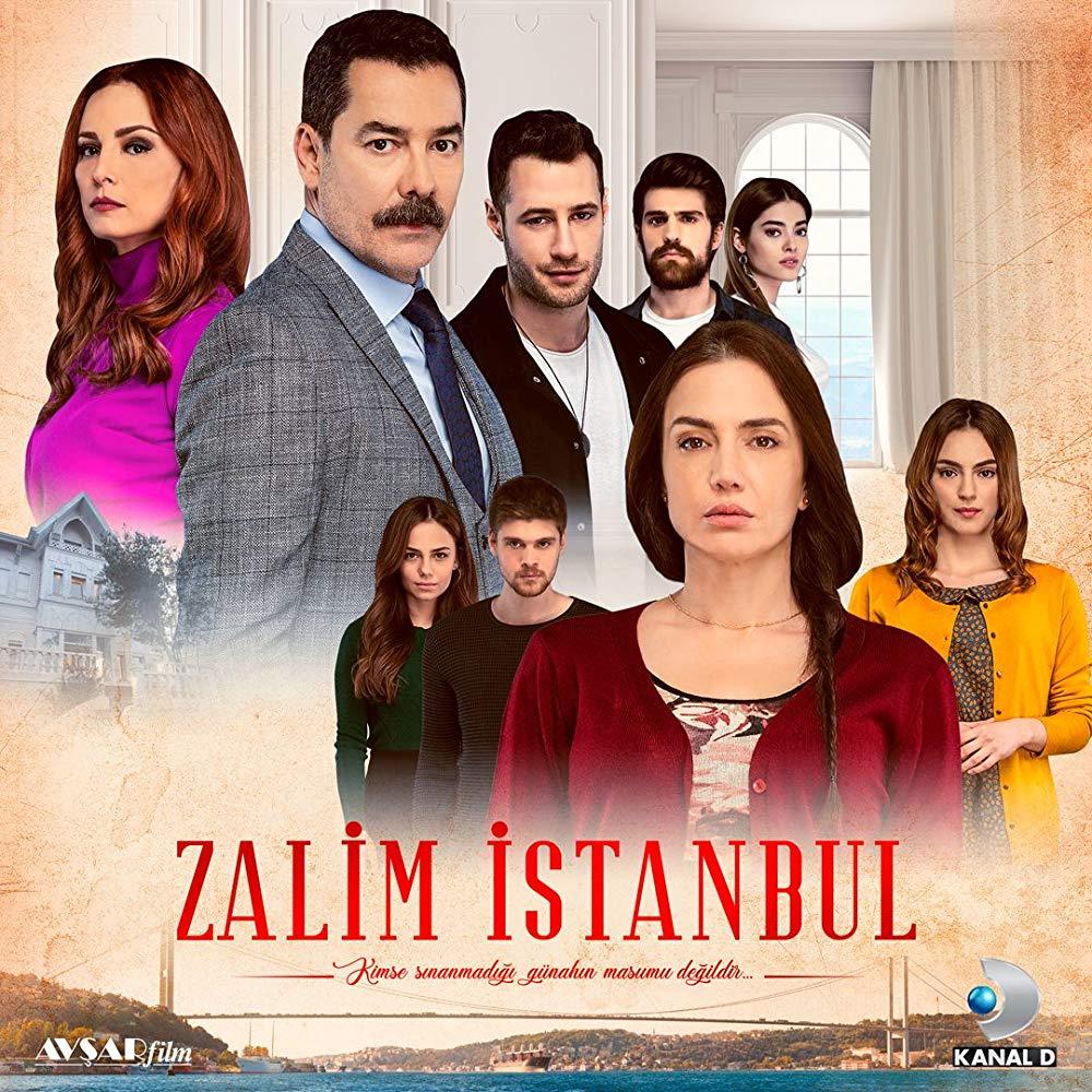 2019 Zalim Istanbul مسلسل إسطنبول الظالمة التركي صور الأبطال + تقرير مسلسل إسطنبول الظالمة الموسم الأول مترجم للعربية. قصة مسلسل إسطنبول الظالمة التركي
