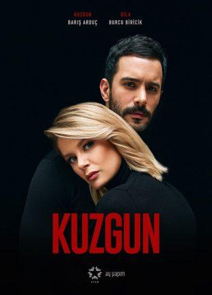 الغراب Kuzgun