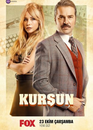 الرصاصة Kurşun